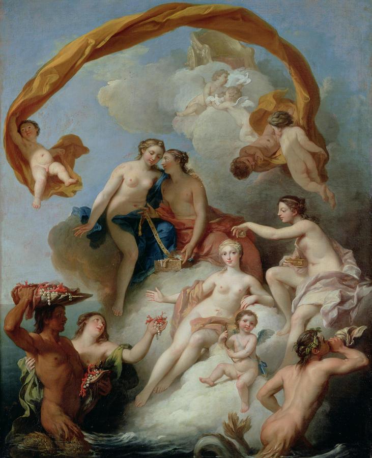 Image result for venus mythology