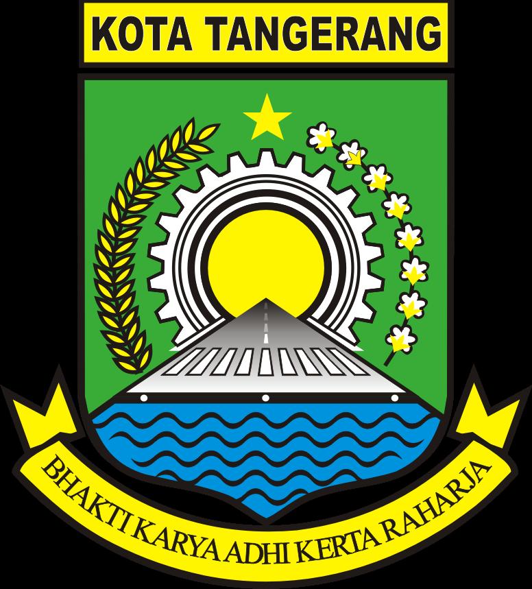 Lambang Kota Tangerang