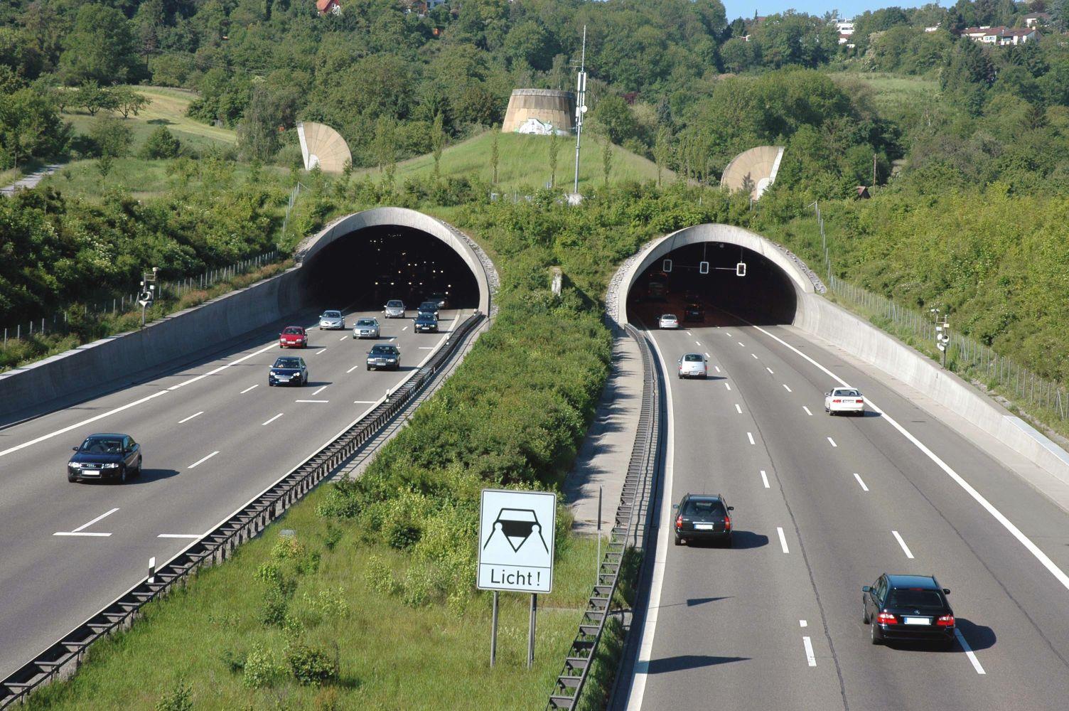 Pfaffensteiner Tunnel