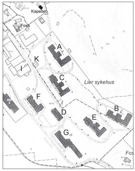 lier sykehus kart Fil:Lier Sykehus Kart. – Wikipedia lier sykehus kart
