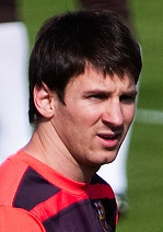 Description de l'image  Lionel Messi (2009).jpg.