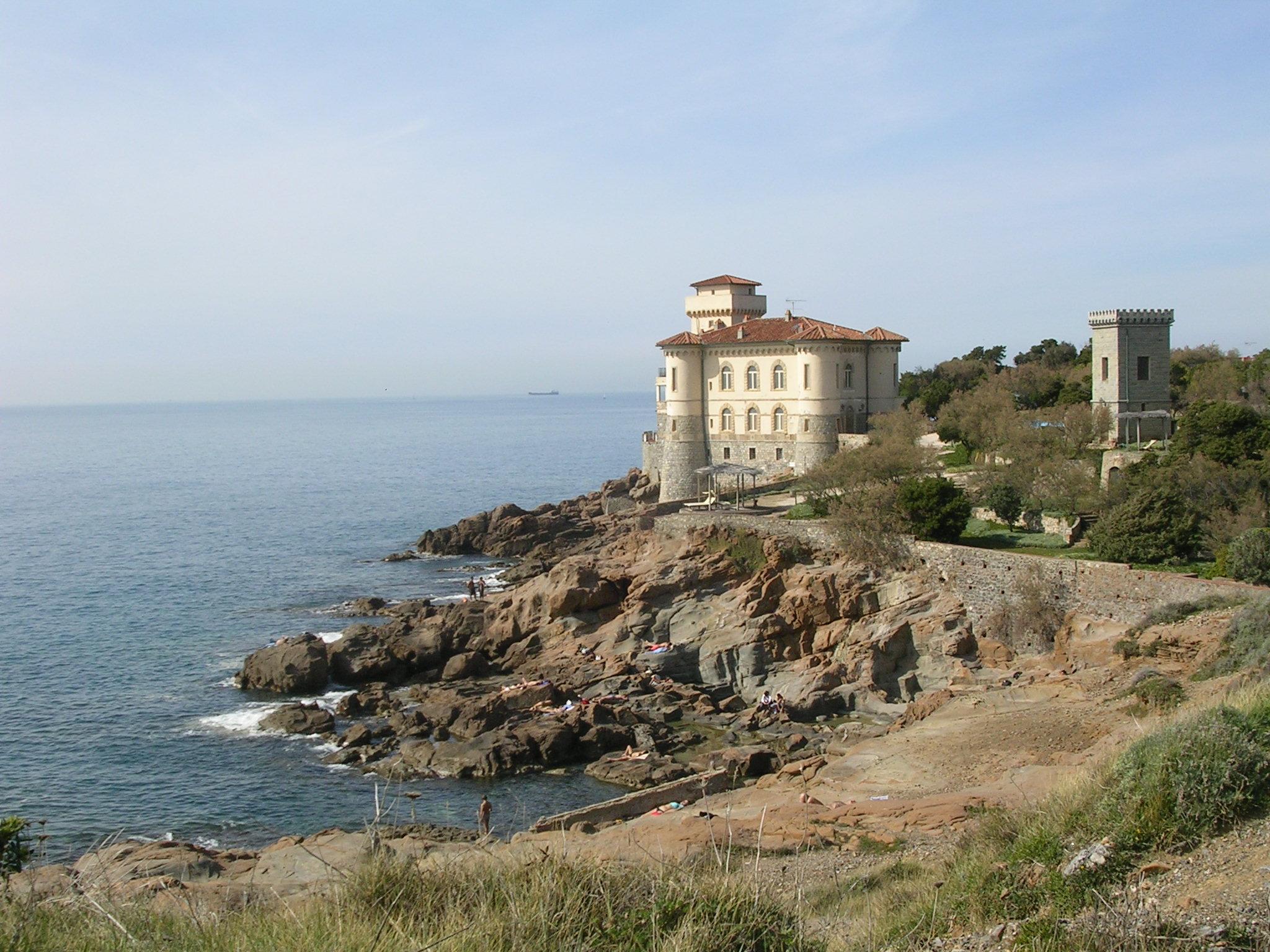 File:Livorno Castello del Boccale.JPG - Wikipedia