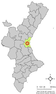 Localització de Picanya respecte del País Valencià.png