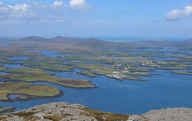 North Uist Travel Guide At Wikivoyage