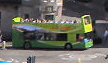 Lothian Buses open top bus Dennis Trident Plaxton President Edinburgh Tour livery, 3 June 2010.jpg