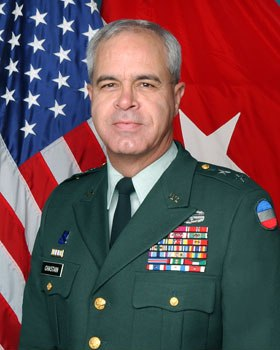 MG Ronald S. Chastain, Commander 39th BCT, 2000-2005