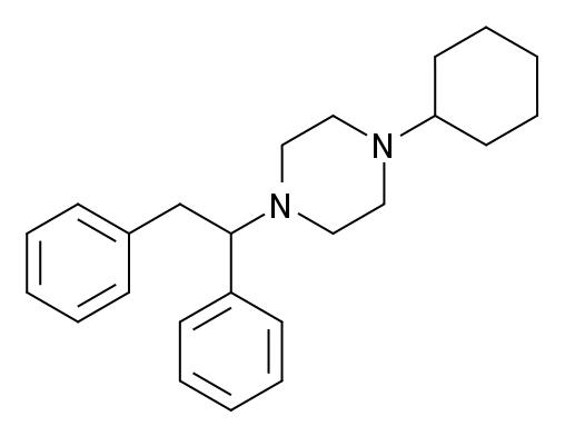 Zero medicines for a limbic disorder or Endorphin Opioid