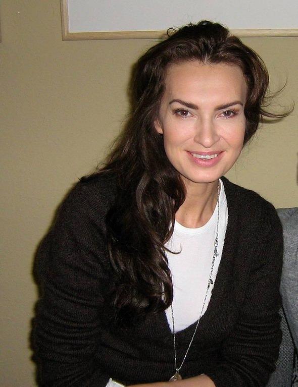 Agnieszka Maciąg Wikipedia