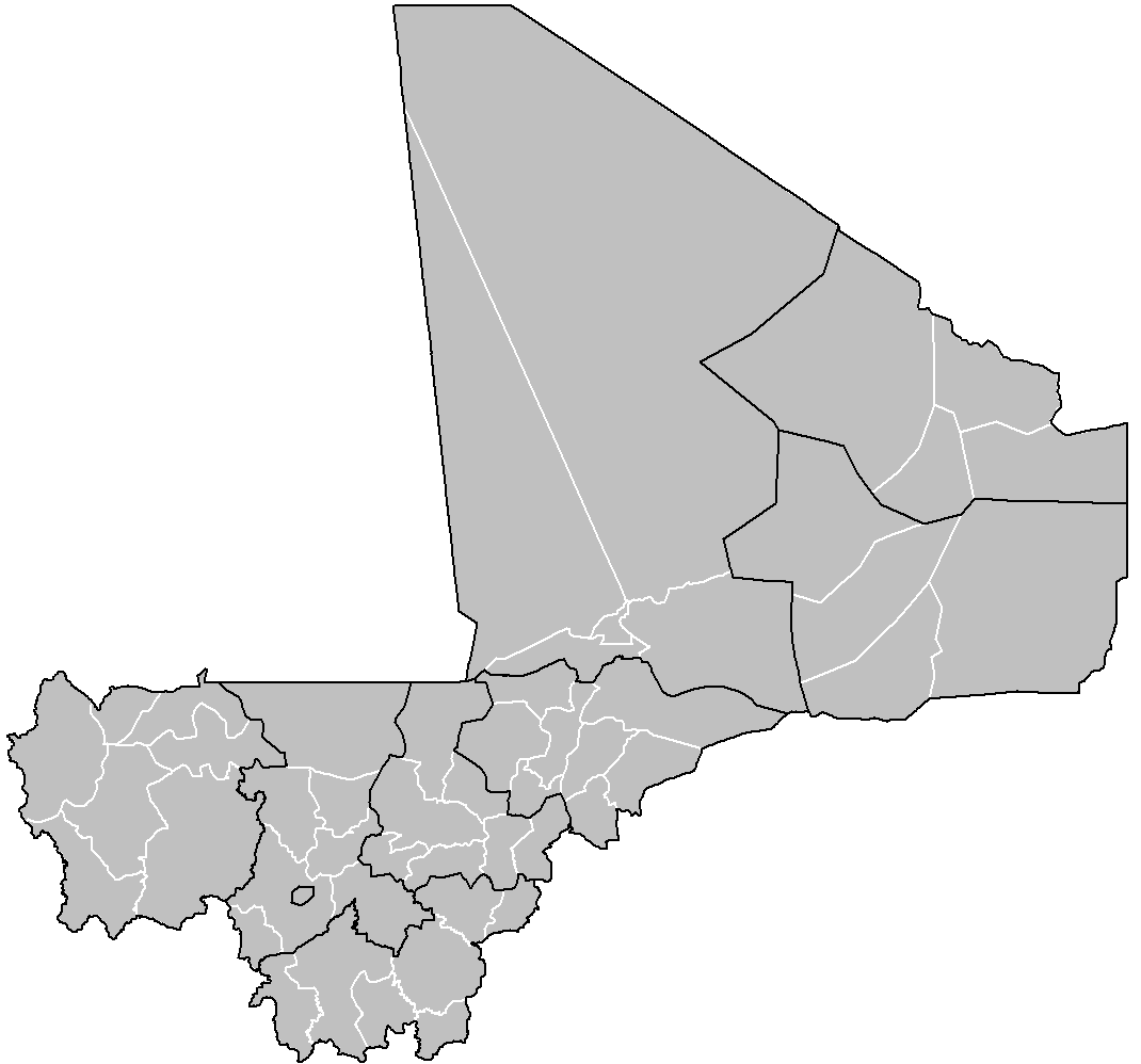 Cercles of Mali Wikipedia
