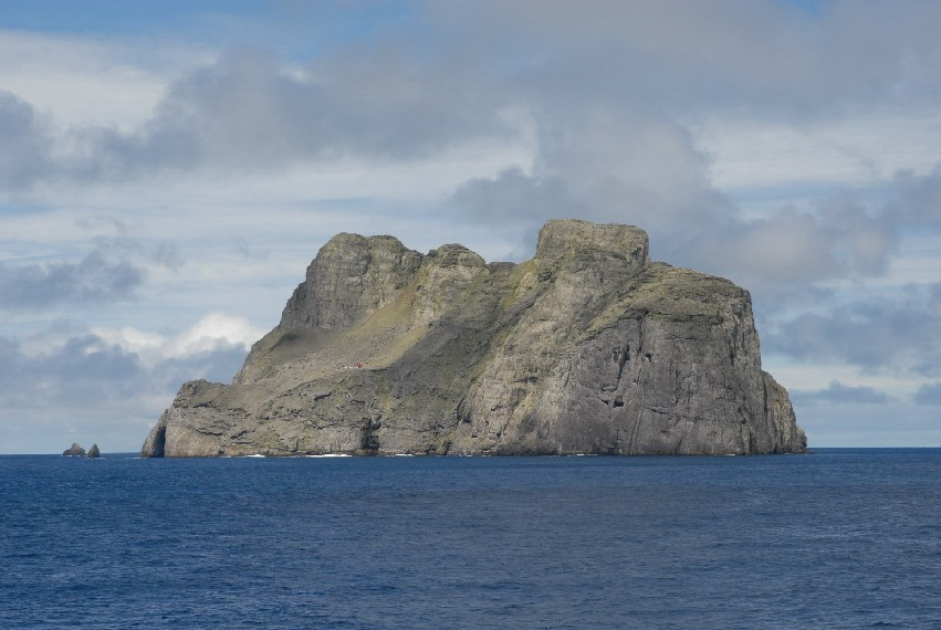 Isla Malpelo – Travel guide at Wikivoyage