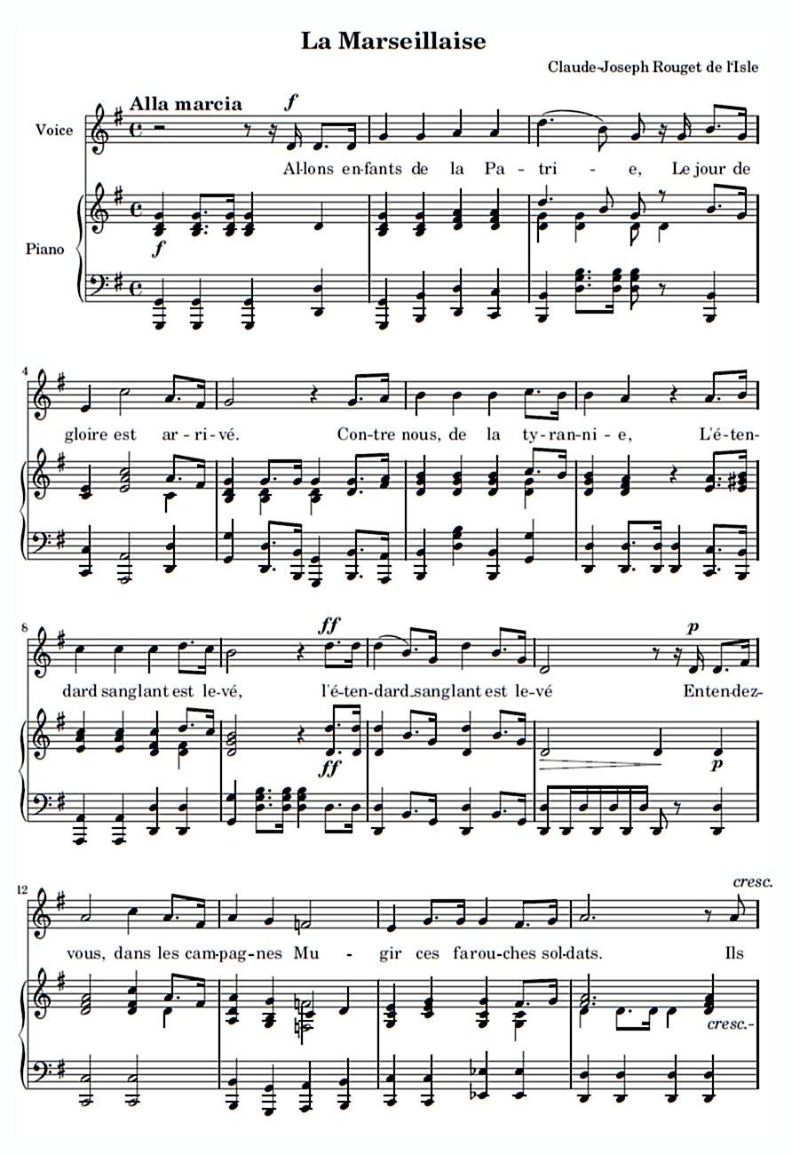 Depiction of Himno