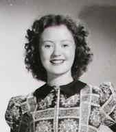 Marcia Mae Jones American actress