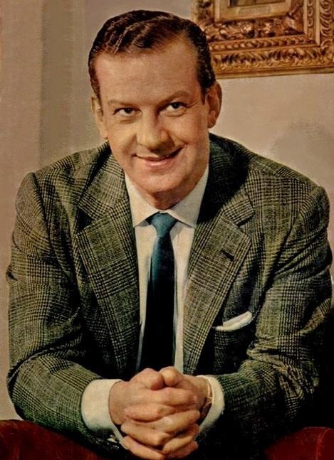 Mariano Mores en 1964.
