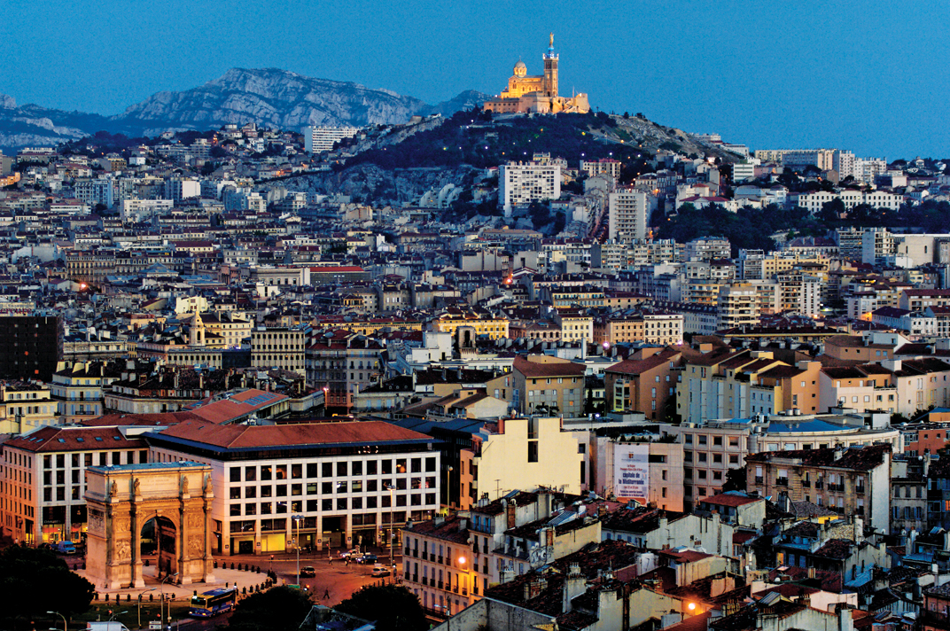 Marseille wikipedia bahasa indonesia ensiklopedia bebas - Office tourisme marseille visites guidees ...
