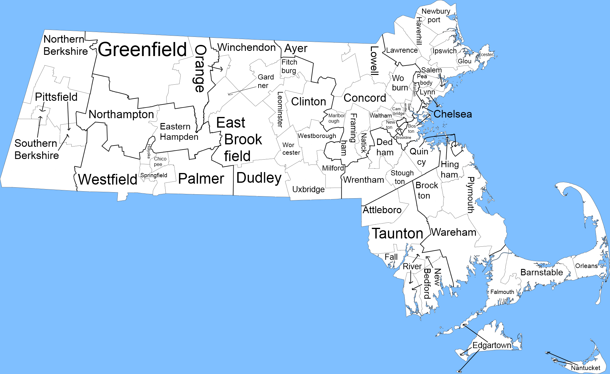 file massachusetts judicial district map png wikipedia