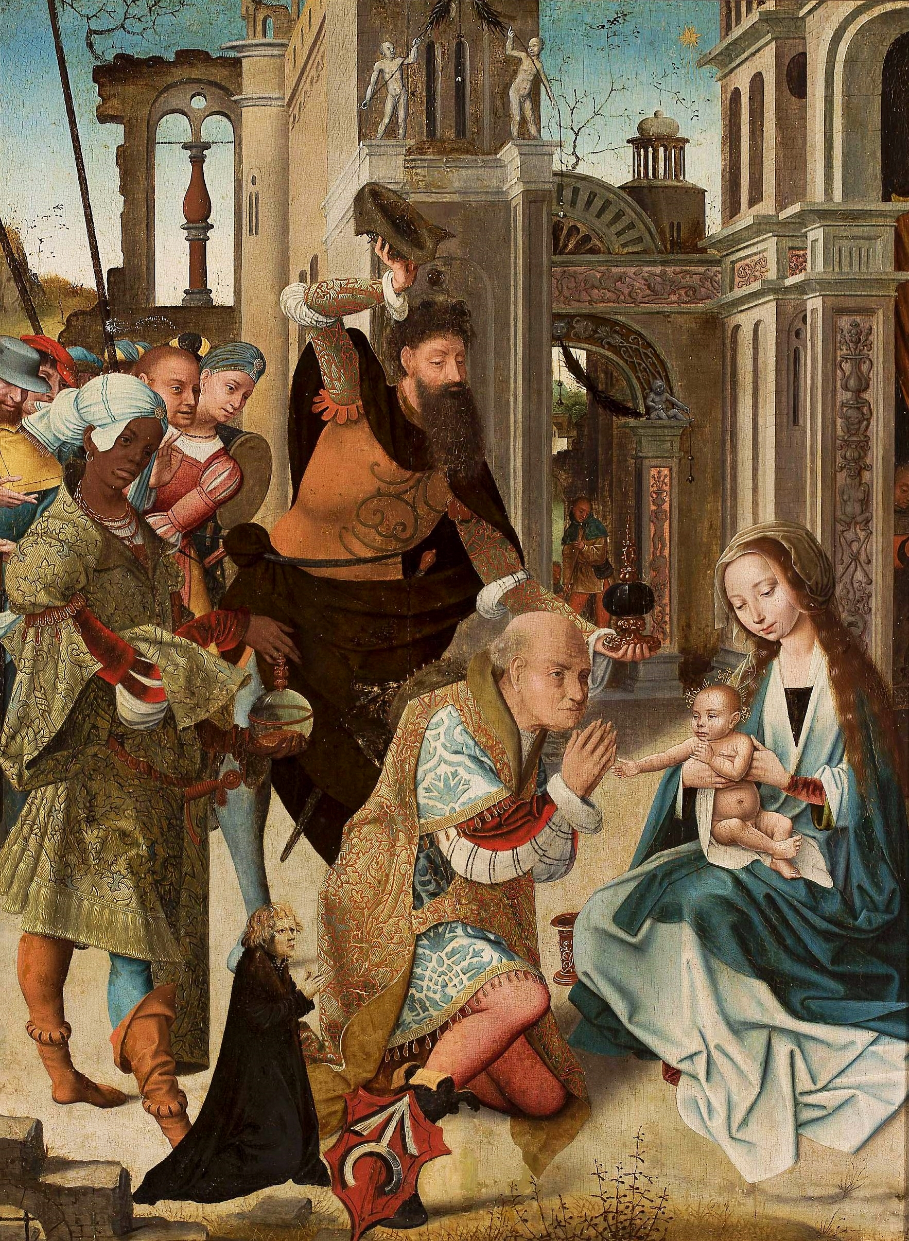 File:Master of 1518 Adoration of the Magi.jpg