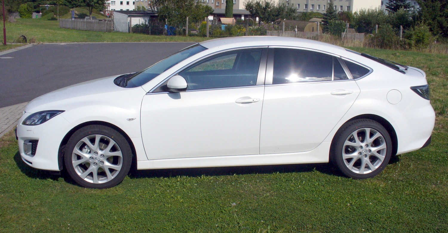 file:mazda 6 gh sport dynamic seite - wikimedia commons