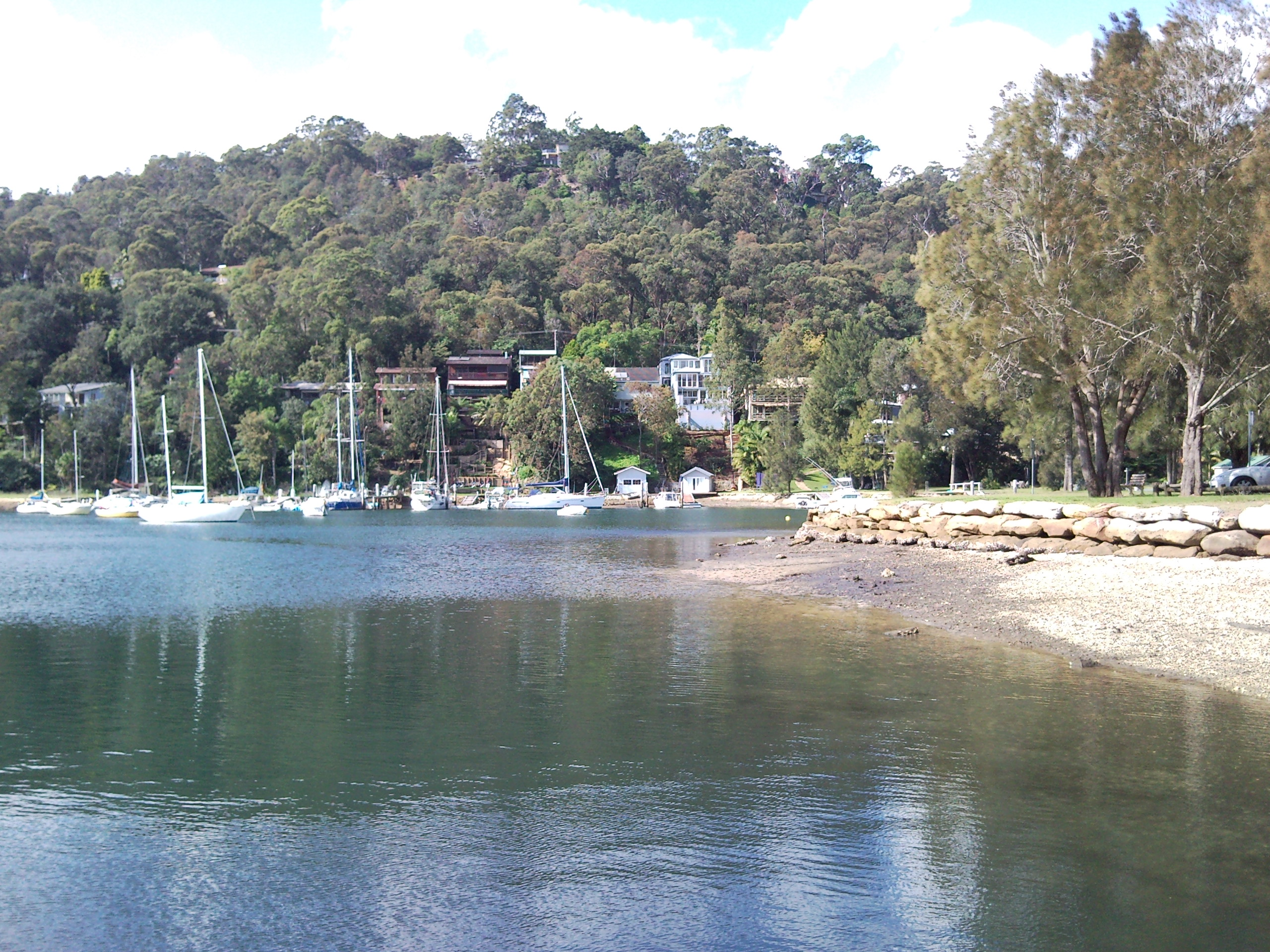 Pittwater Offshore Community