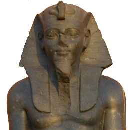 fourth pharaoh of the 19th Dynasty of Egypt