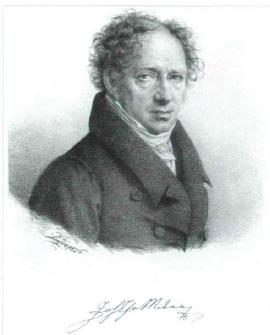 Johann Christian Mikan cover
