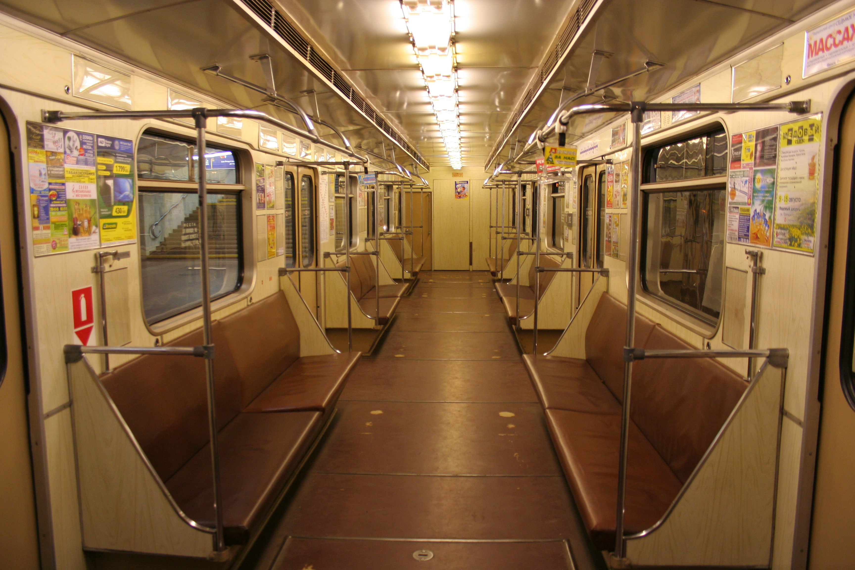 file minsk metro in 2010 train interior on the blue wikimedia commons. Black Bedroom Furniture Sets. Home Design Ideas