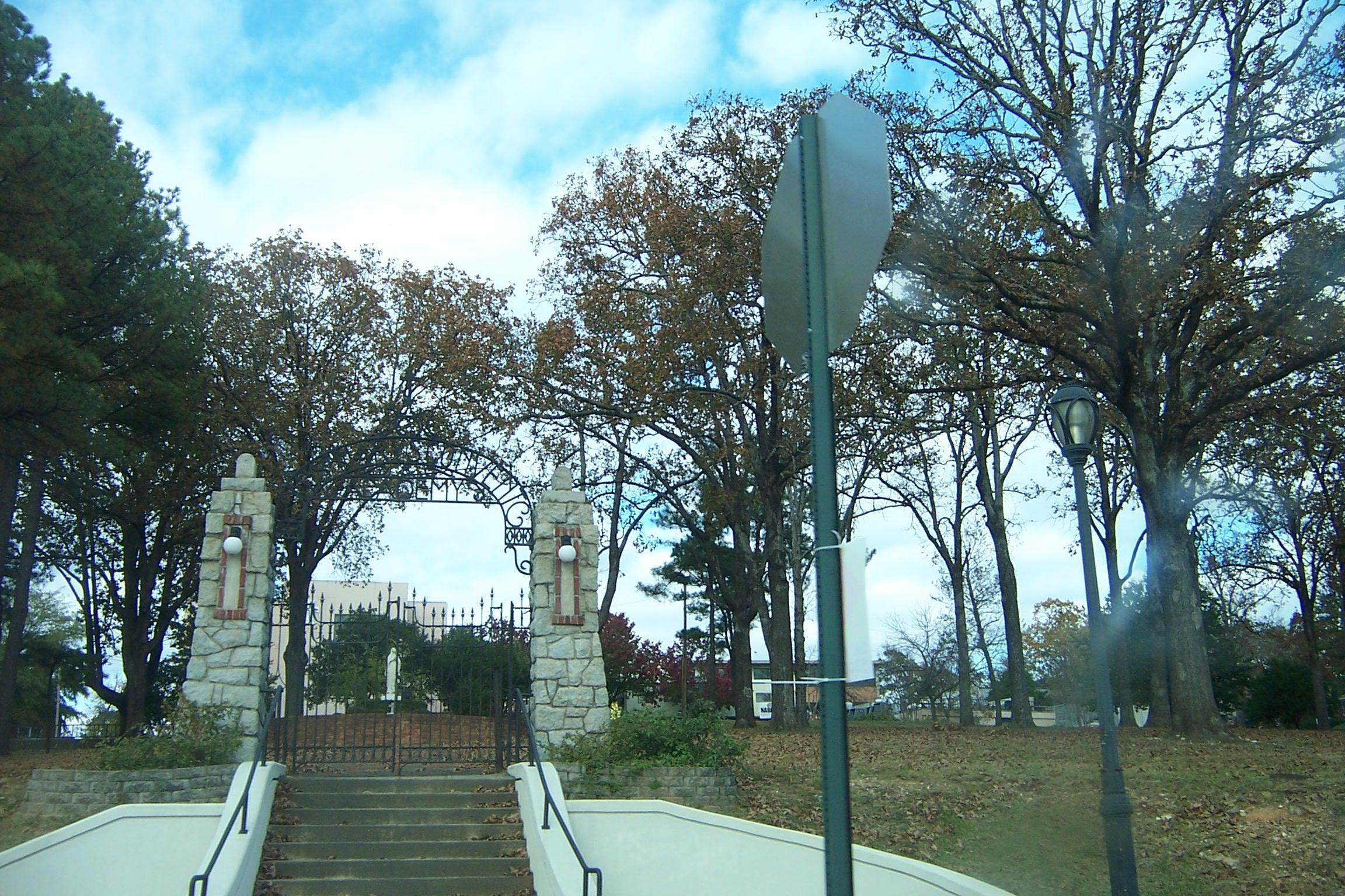Mount St Mary Academy Little Rock Arkansas Wikipedia