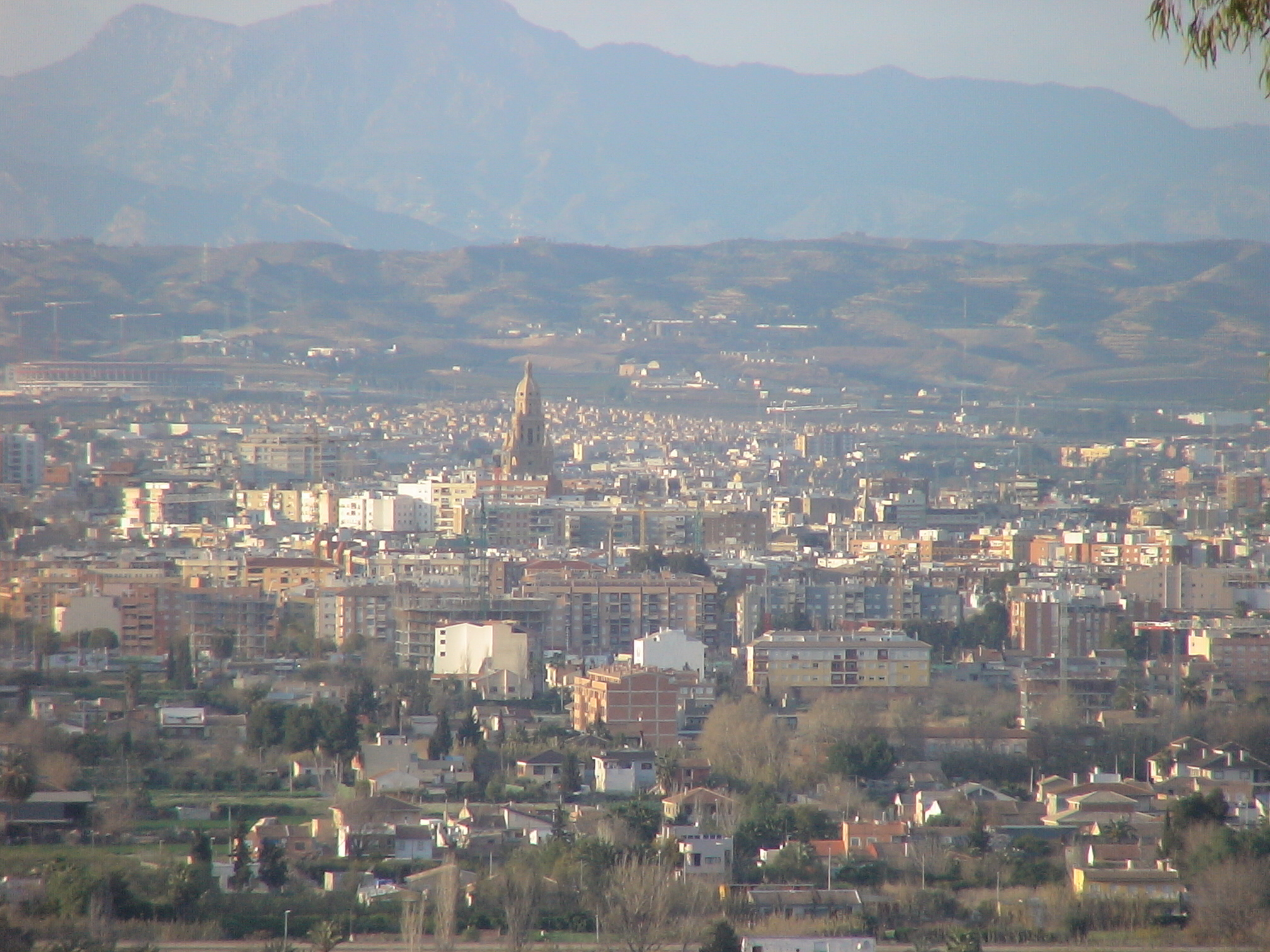 Murcia Wikipedia
