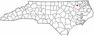 Powellsville chiropractor