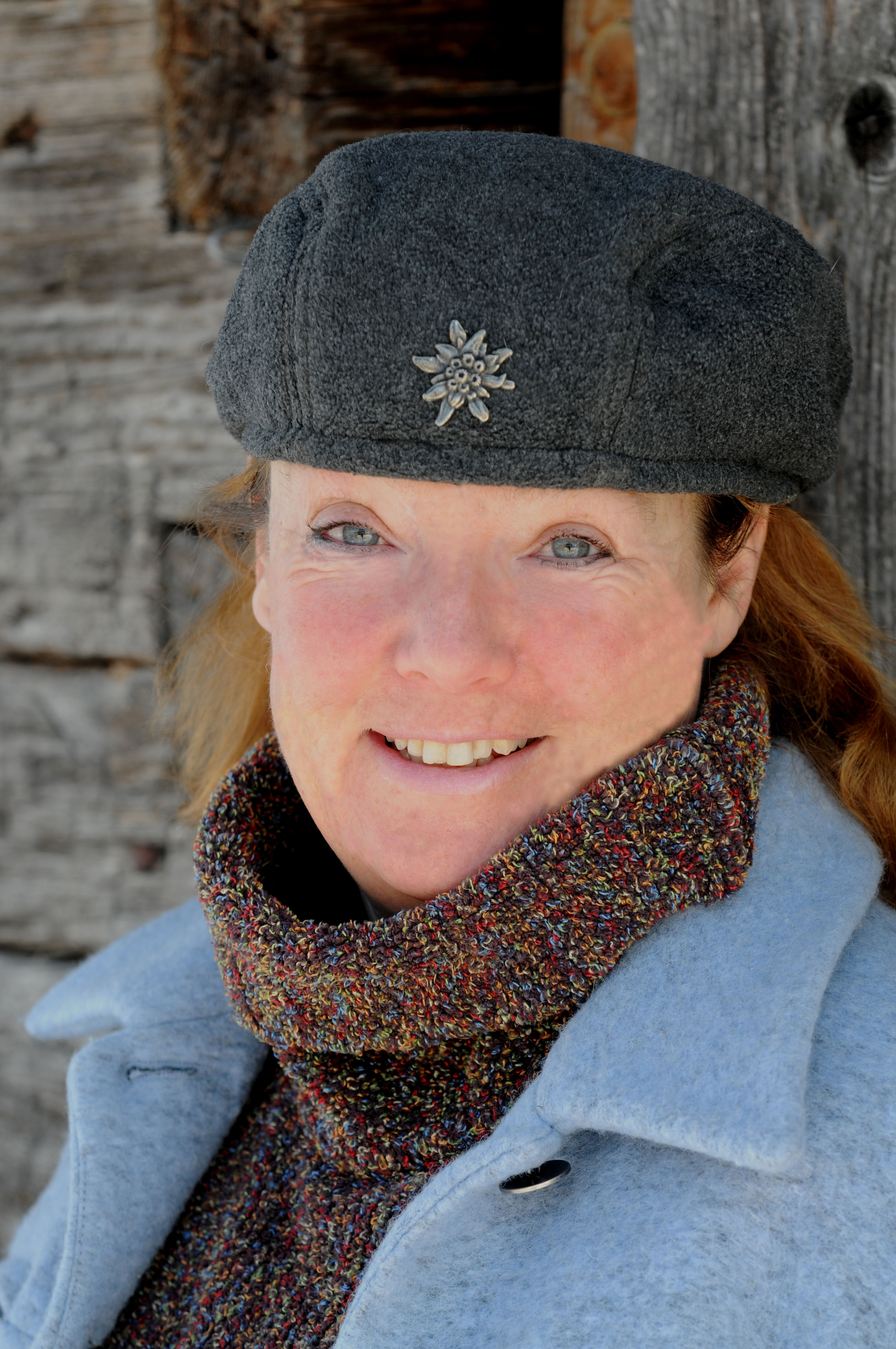 Nicola Förg (2009)