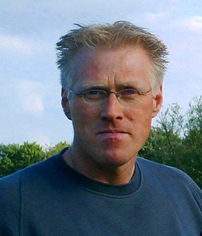 Norbert Heisterkamp