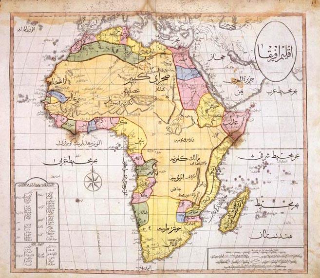 WHKMLA History of Tripolitania
