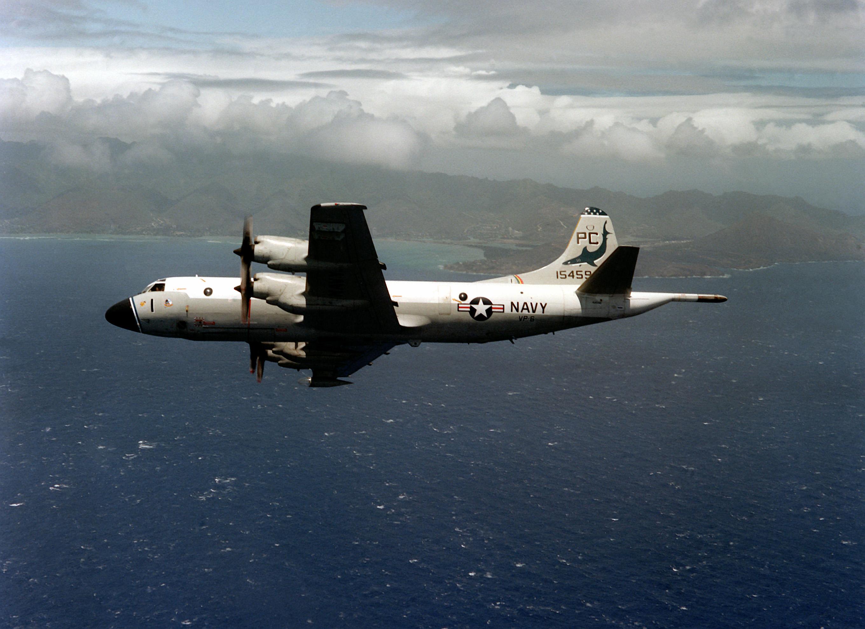 Surveillance Aircraft Military