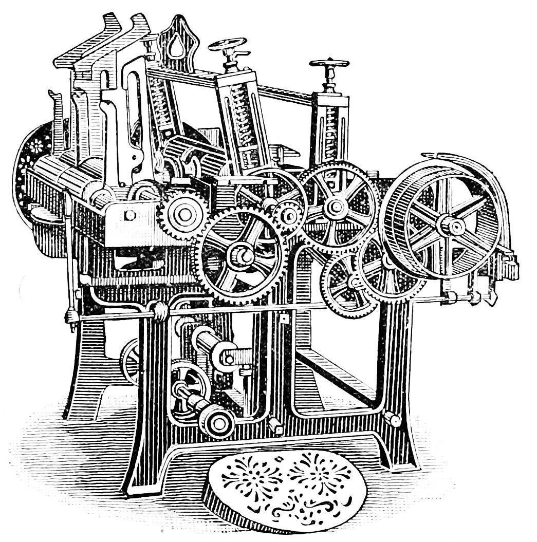 machine pictures