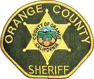 Orange county sheriff s department california fallen officers