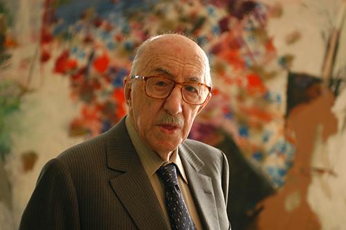 Image of Paul L. Facchetti from Wikidata