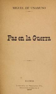 Miguel de Unamuno - Wikipedia, la enciclopedia libre