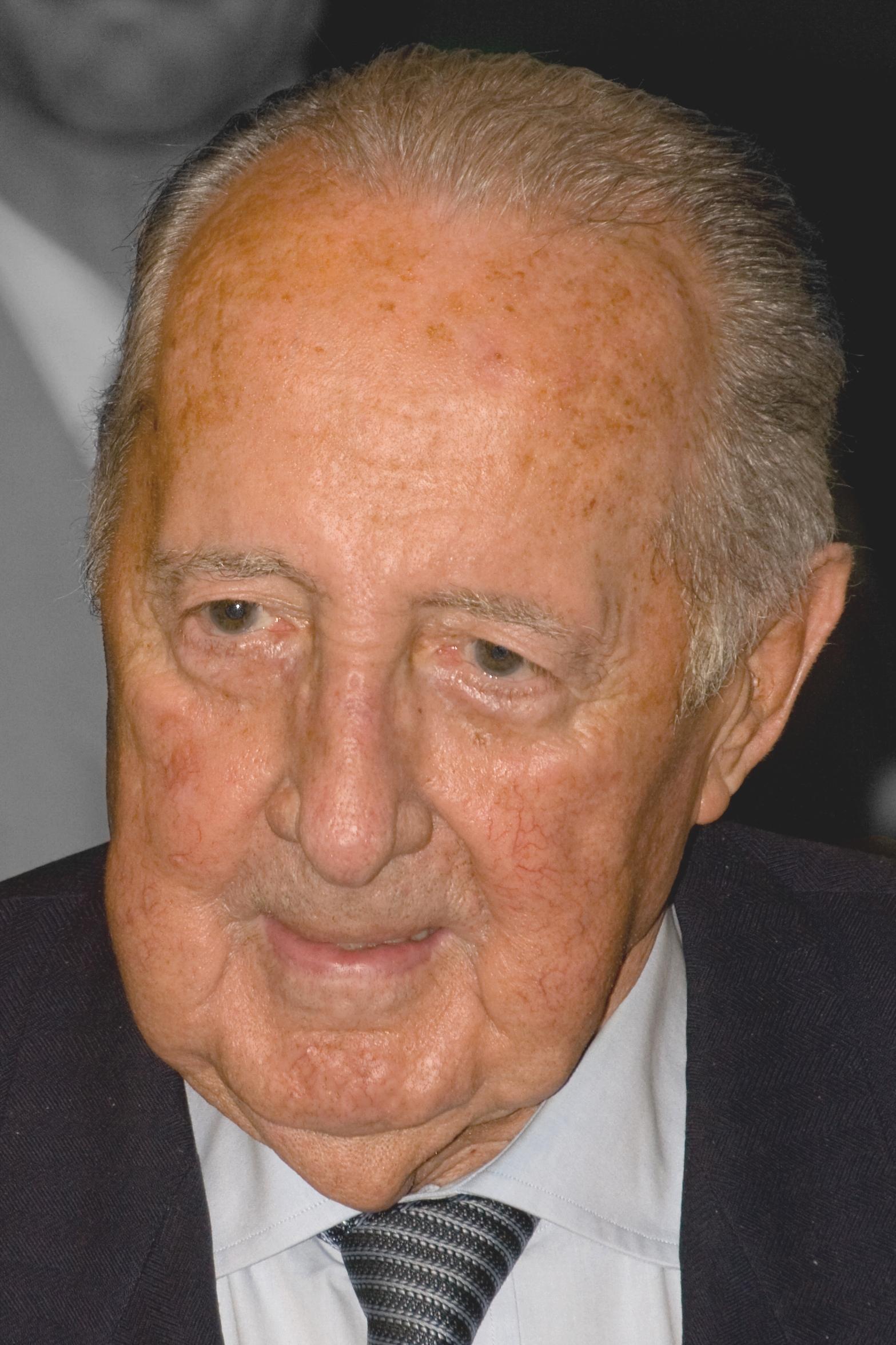 Peter Scholl-Latour 2008