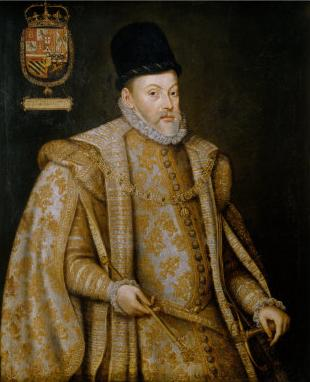 File:Philip II portrait by Alonso Sanchez Coello.jpg