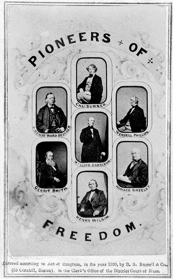 the free soil party The free soil party was a short-lived political party in the united states active in the 1848 and 1852 presidential elections, and in some state elections it was a third party that largely appealed to and drew its leadership from former anti-slavery members of the whig party and the democratic party its membership was largely absorbed by the .
