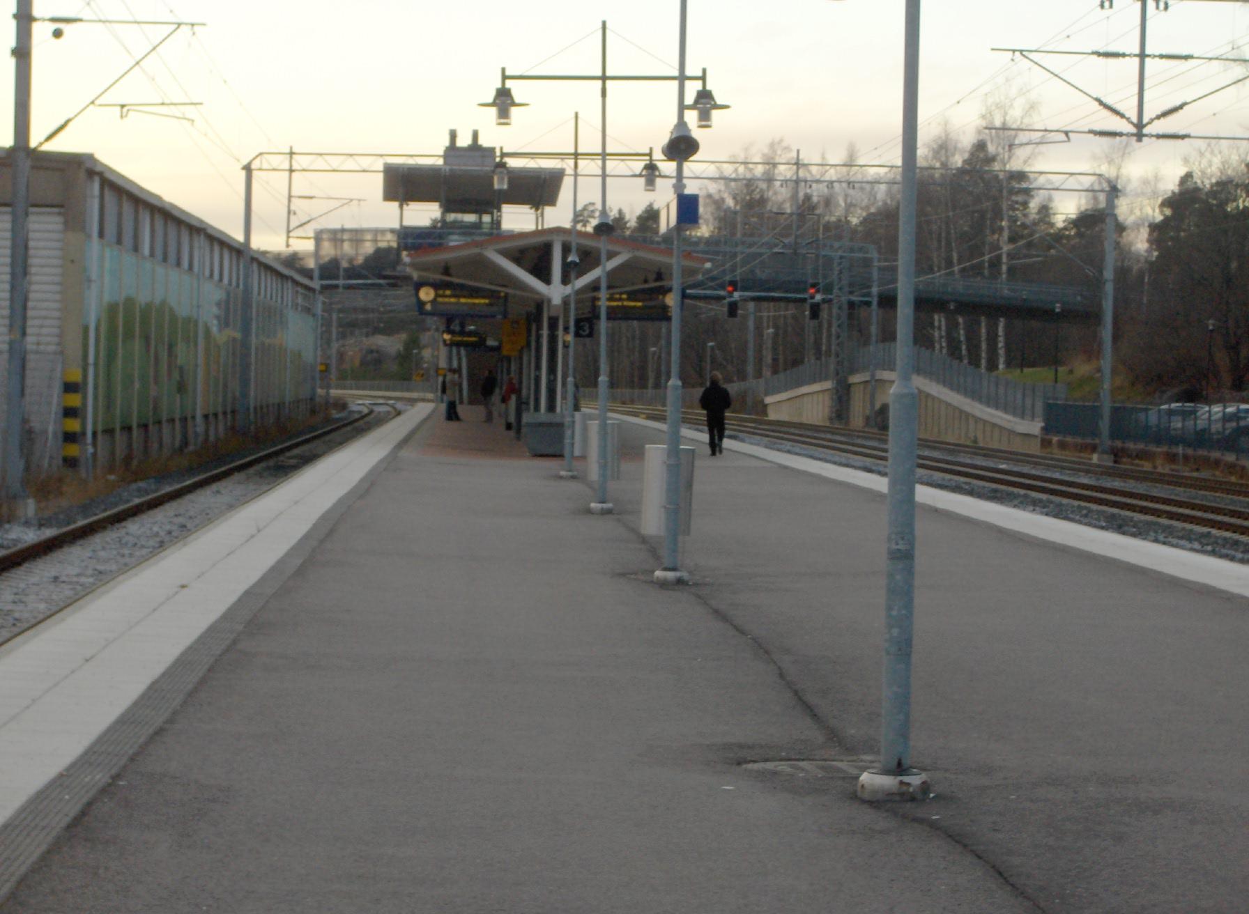 Oulunkylän Asema