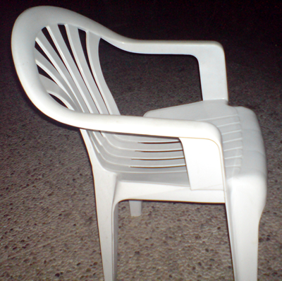 Monobloc chair wikipedia for Witte plastic tuinstoelen