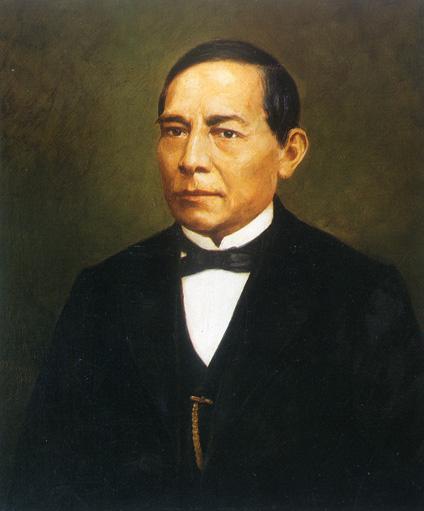 Image result for Benito Juarez