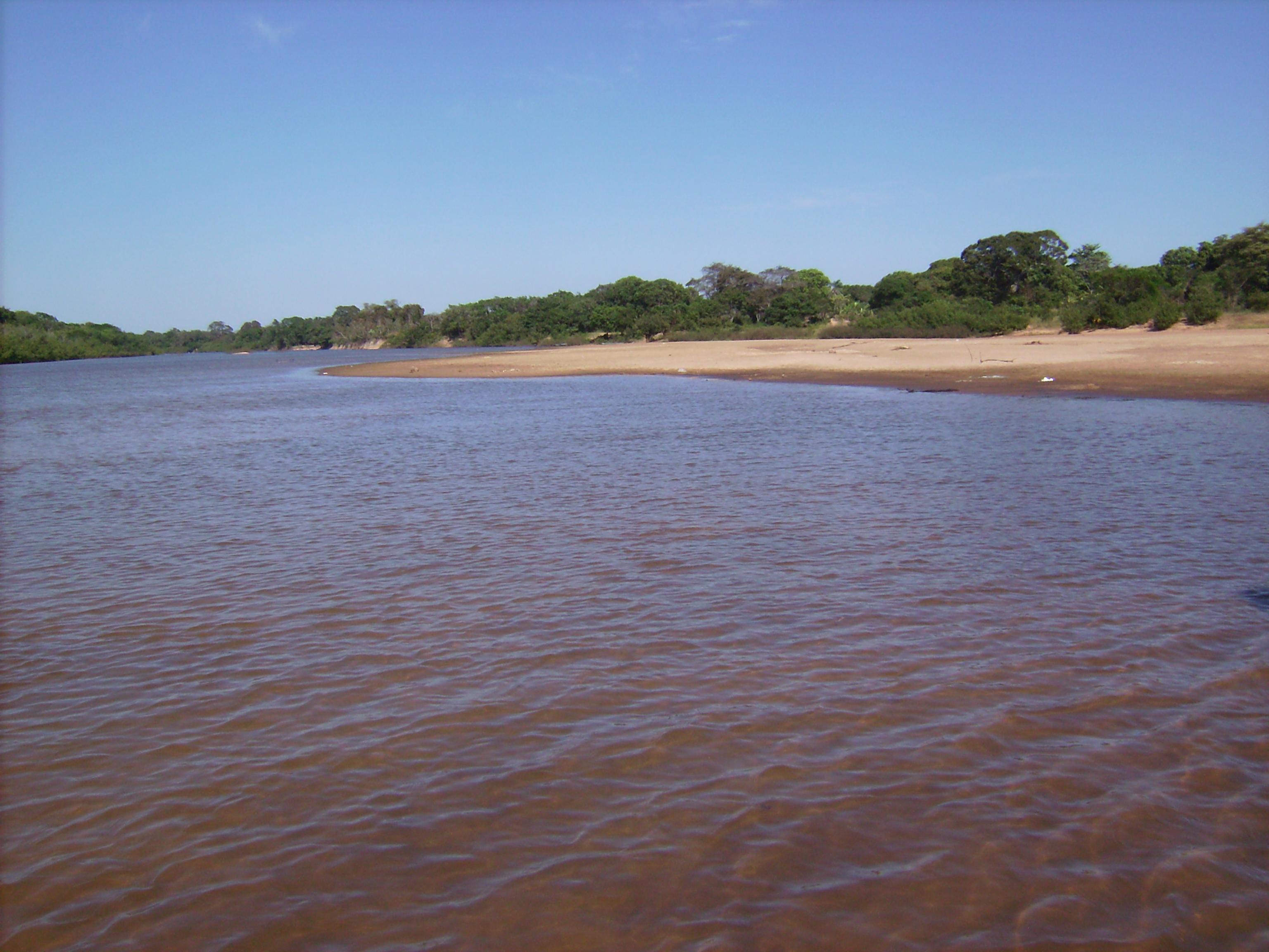 Formoso do Araguaia Tocantins fonte: upload.wikimedia.org