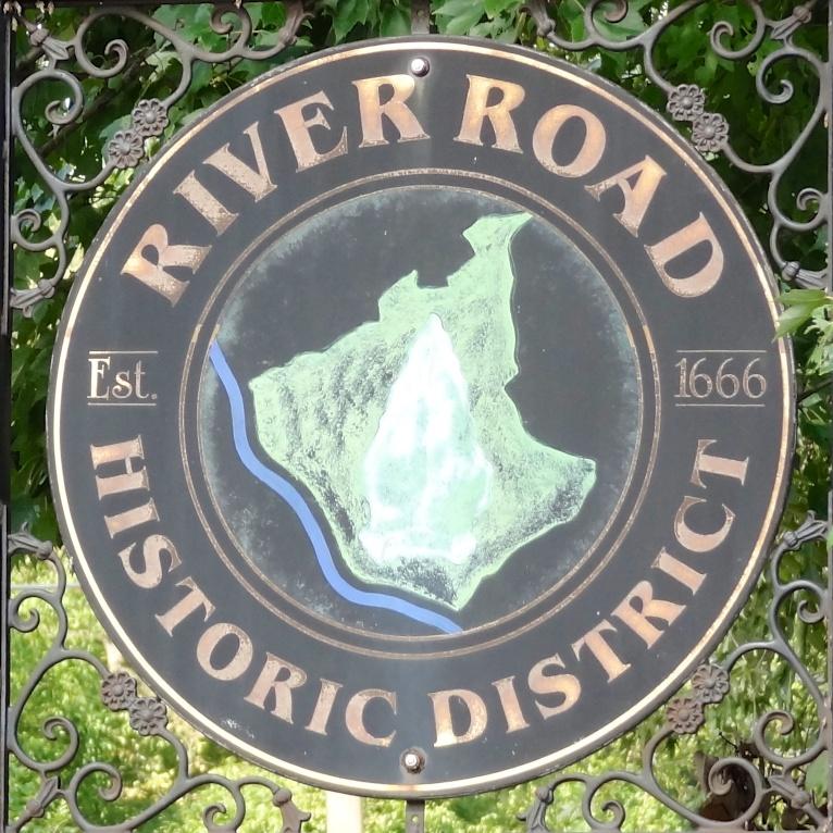 Road Up Raritan Historic District