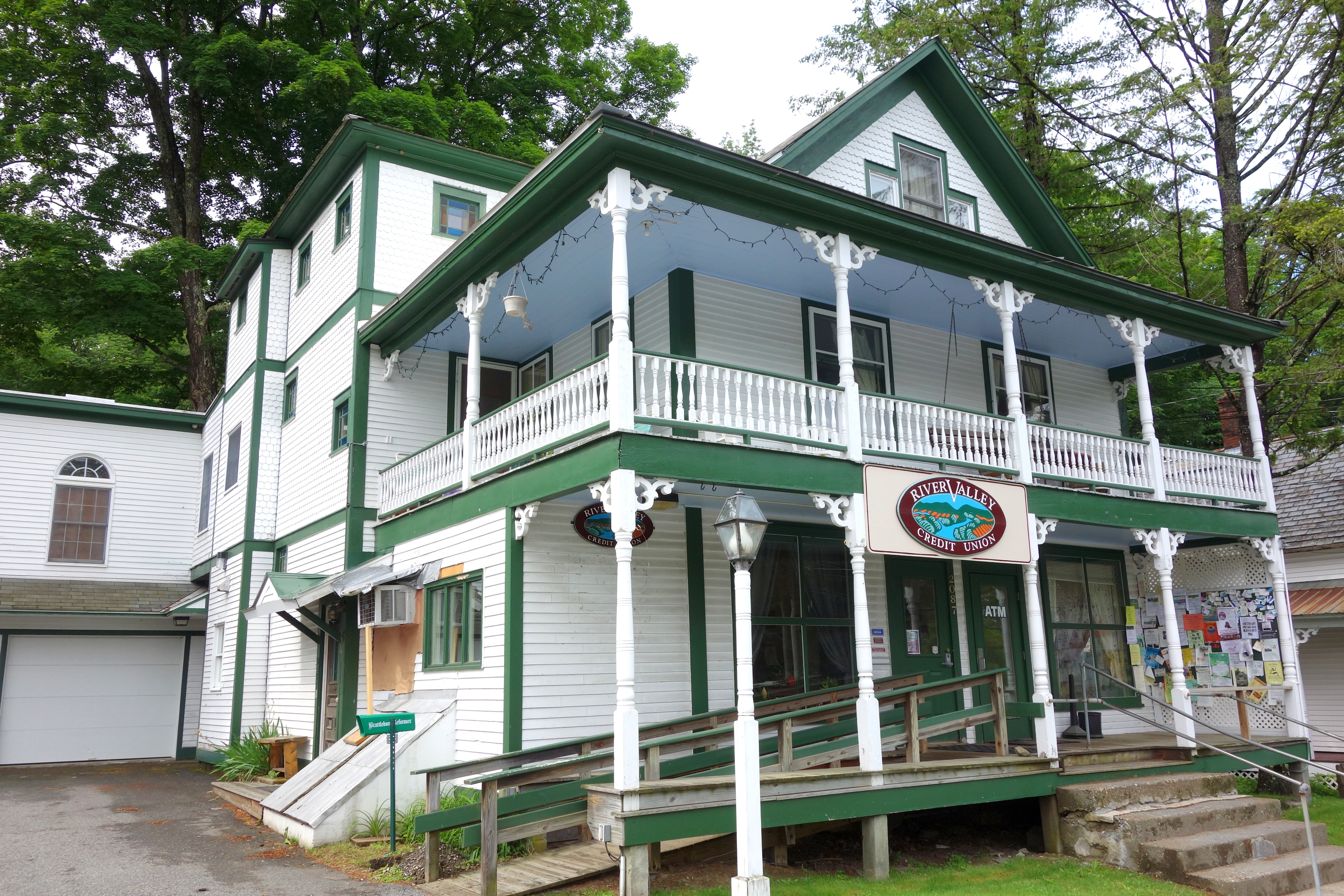 Credit Union Vermont Car Loan