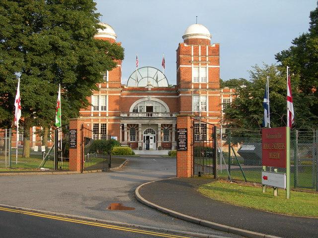 Gillingham Kent Travel Guide At Wikivoyage