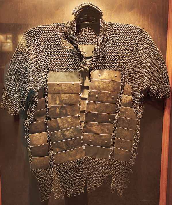 mail and plate armour   wikipedia