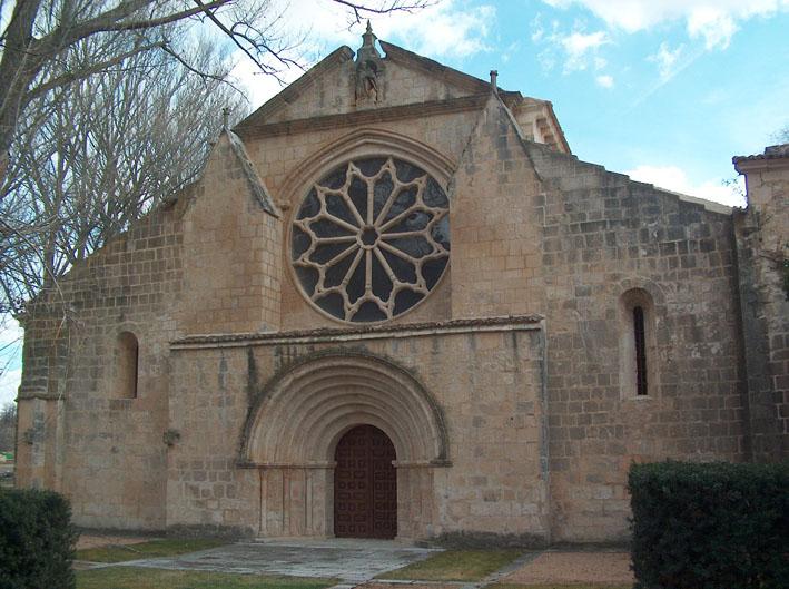 monasterio de sacramenia wikimedia commons