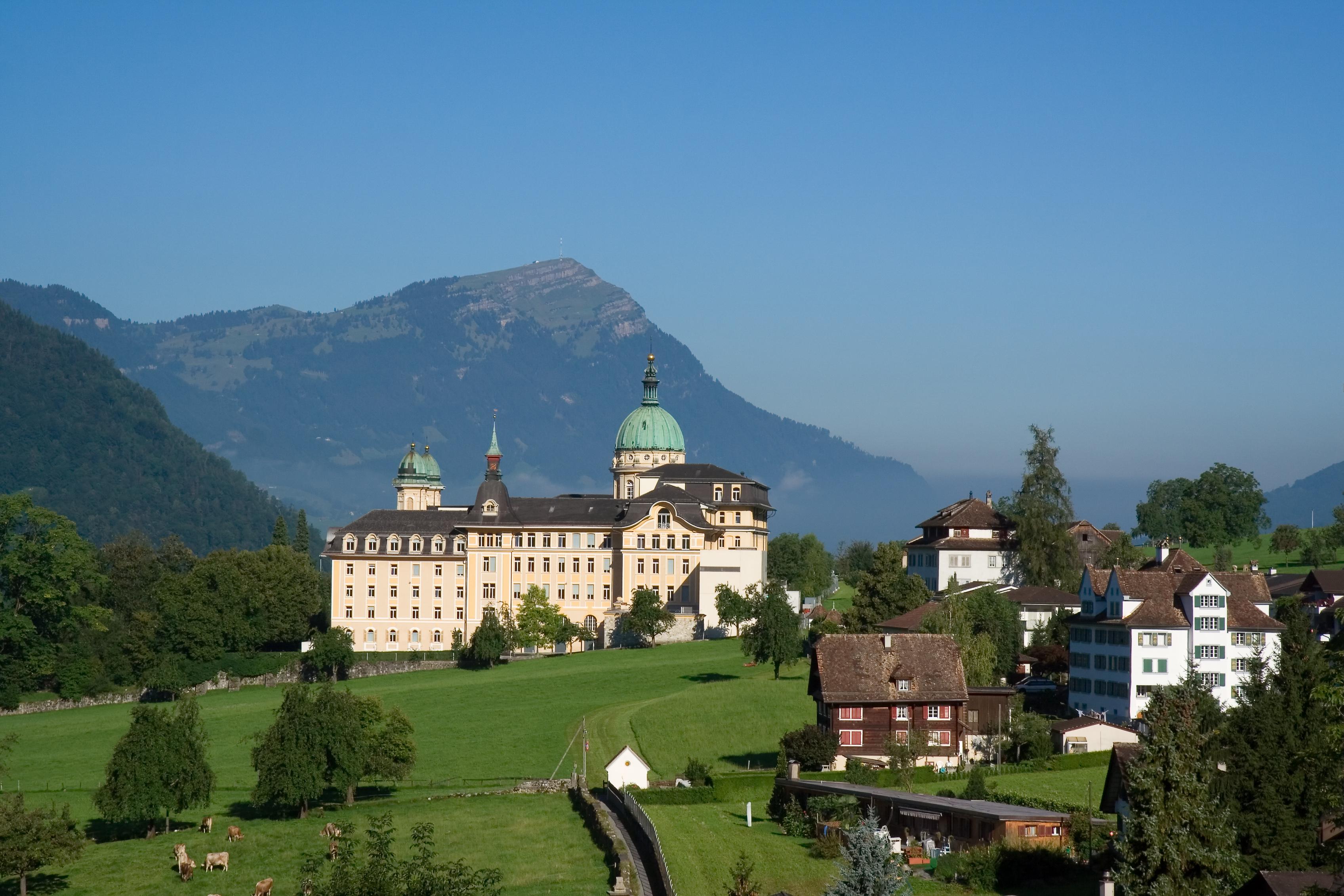 Schwyz gemeinde ) - Alemannische Wikipedia