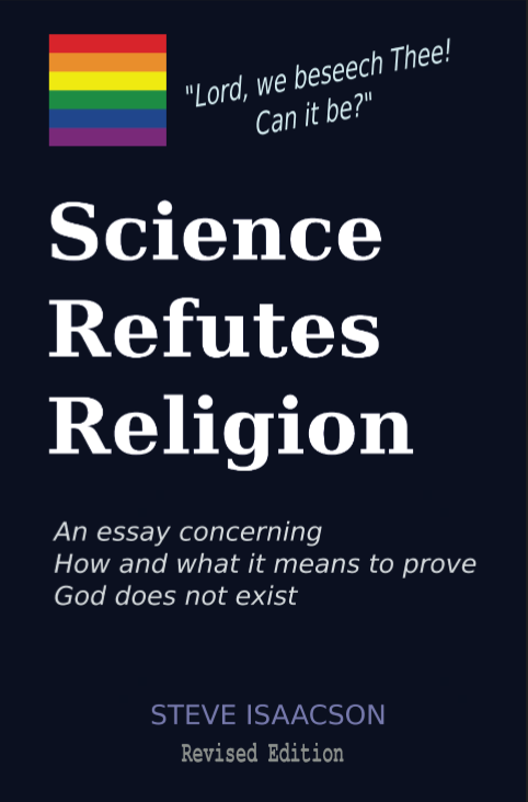 file science refutes religion revised edition png  file science refutes religion revised edition png